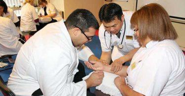 Acupunctuuropleiding