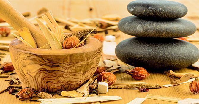 Avallen Met Acupunctuur Behandeling
