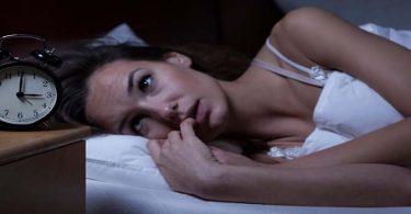 Slapeloosheid oplossen met Acupunctuur