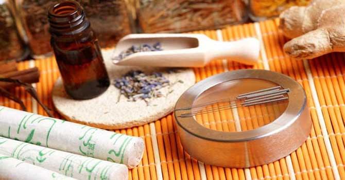 Acupunctuur Producten