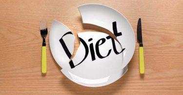 Diet Breken